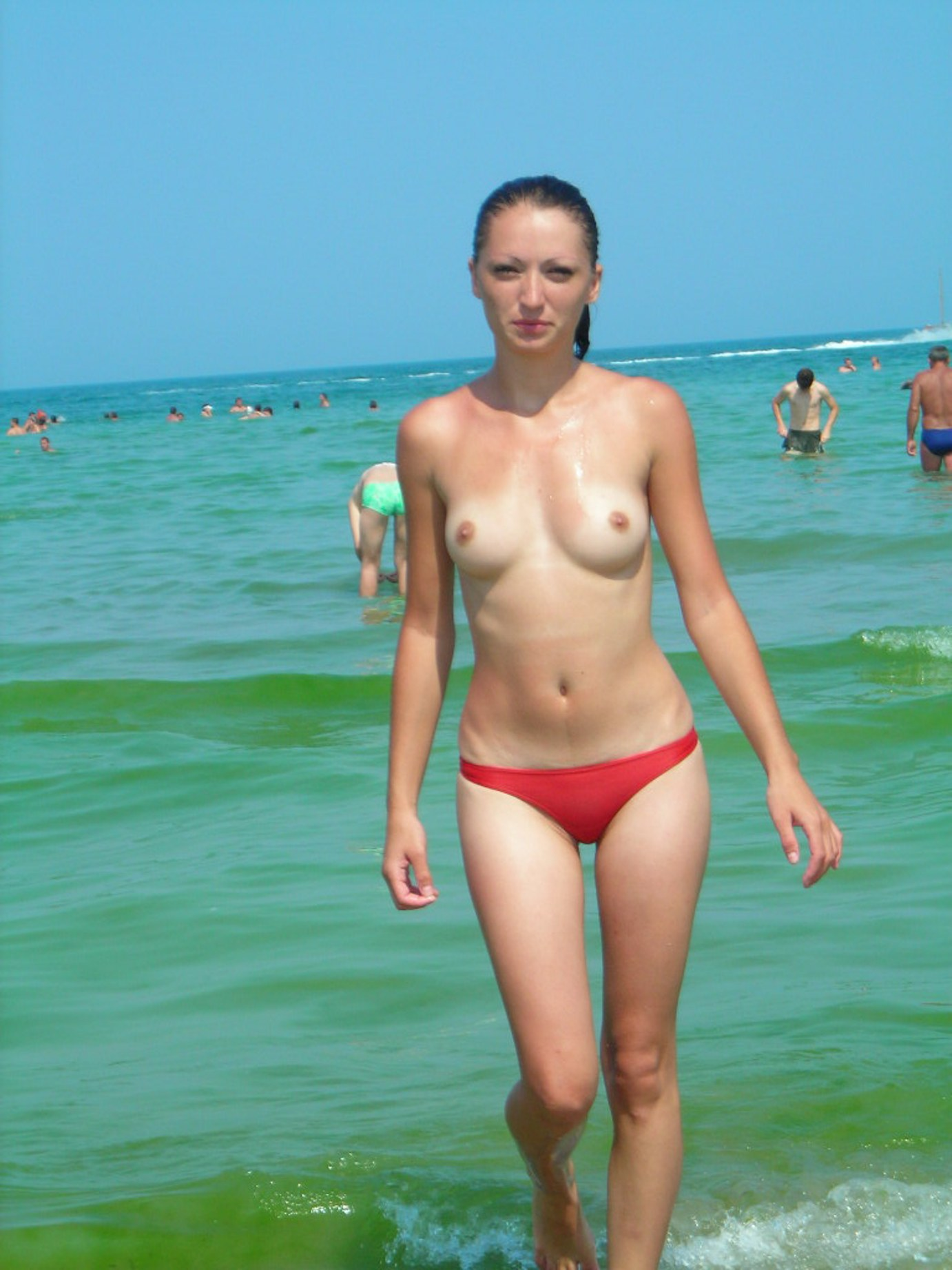 Remarkable, Nude beach babe fuck can recommend